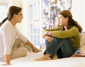 """Parenting Tip of the Month: """"Let Me Think About It"""""""