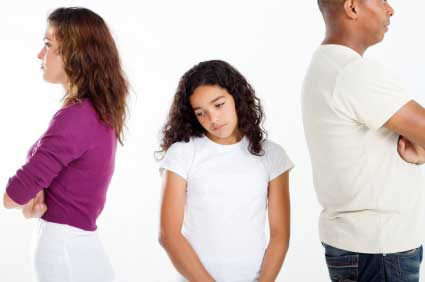 7 Tips for Divorcing Parents