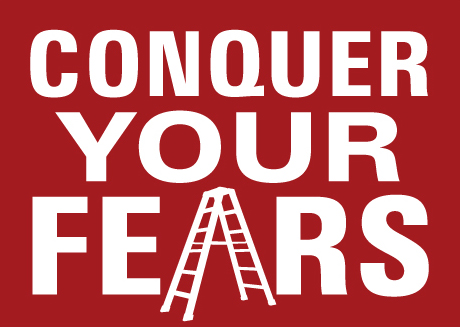 FTCB Tip of the Month: Overcoming Your Fears