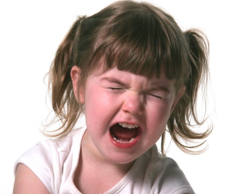 FTCB Tip of the Month: The Dos and Don'ts of Tantrums